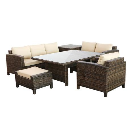 Комплект мебели OBT Daisy