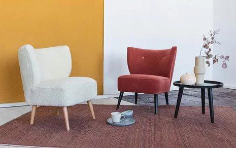 Кресло Modica