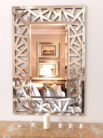 Зеркало Griglia