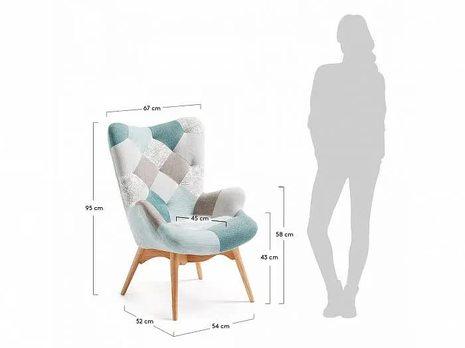 Кресло Knut