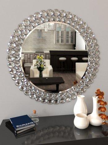 Зеркало Diamante