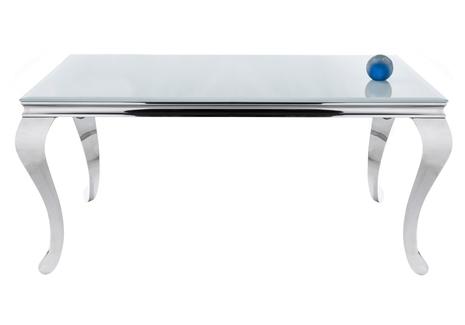 Стол Sondal 160 см белый