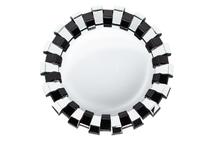 Зеркало декоративное круглое 50SX-1610